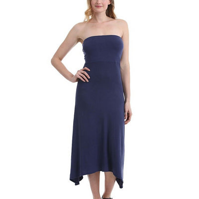 Convertible Hatters Tube Dress