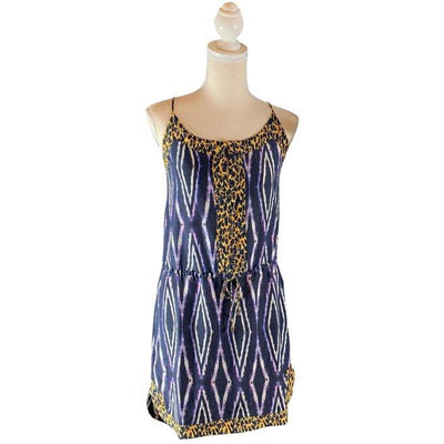 Moorish Bliss Dress