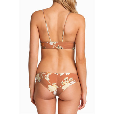 Dirty Dancing Kiki: Bonded Edge Bikini Bottom