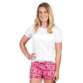 Women's Pajama Shorts