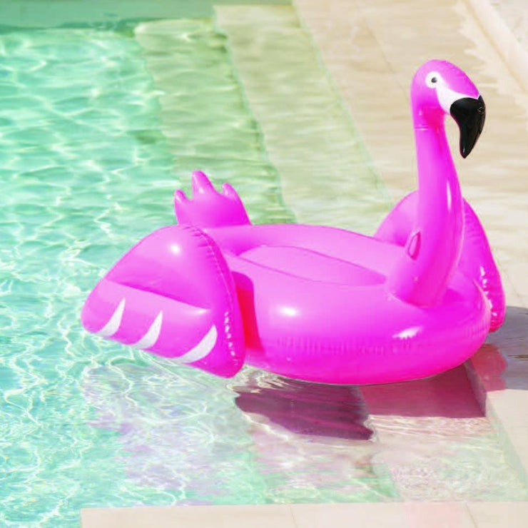 Flamingos Pool Float
