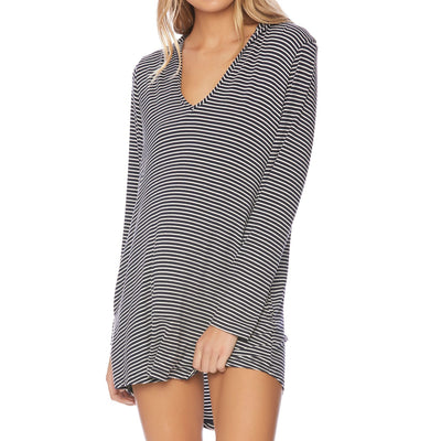 Soft and Sweet Hoodie Tunic