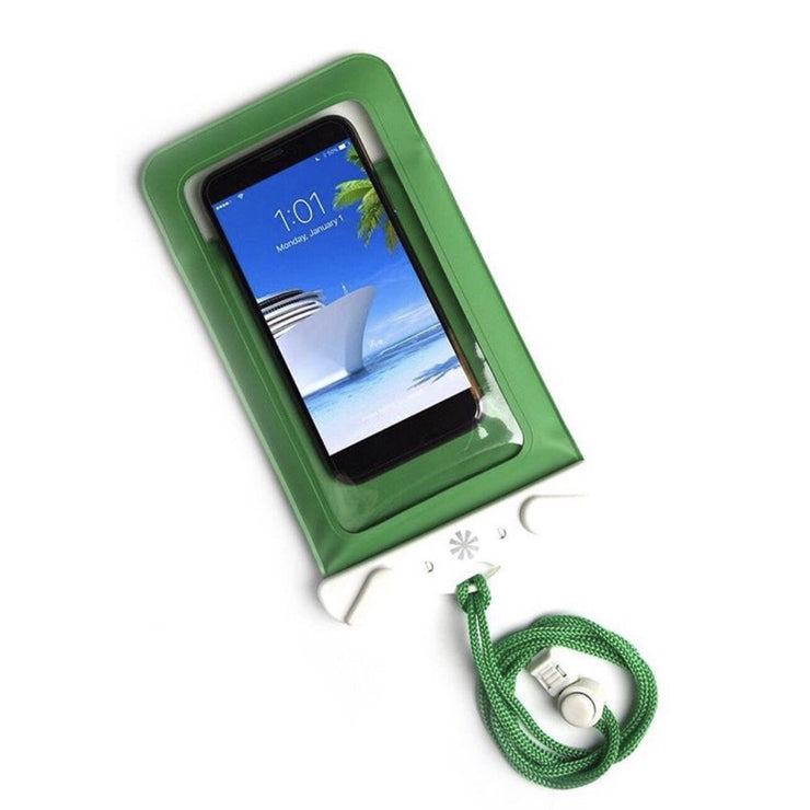 Dry Spell cell phone water defender bag