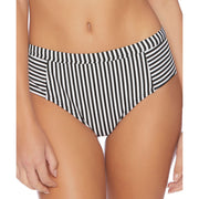 Line in the Sand High Waist Bikini Bottom