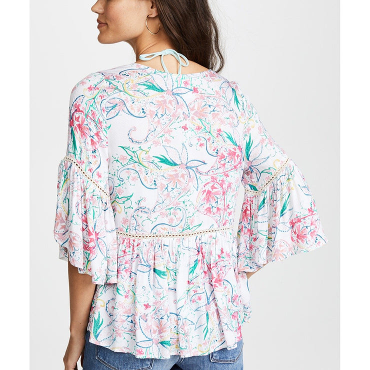 Lilly Cover Up