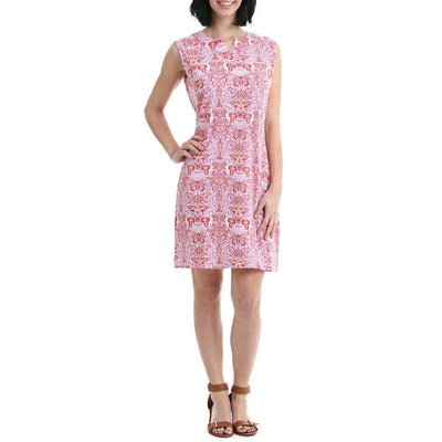 Catham Shift Dress