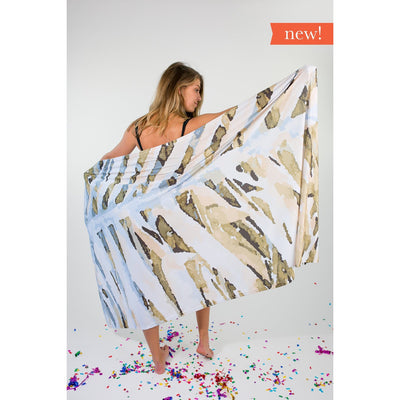 Natural Neutrals - Be Anything Blanket