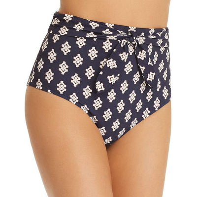 Double Diamond High Waisted Bikini Bottom
