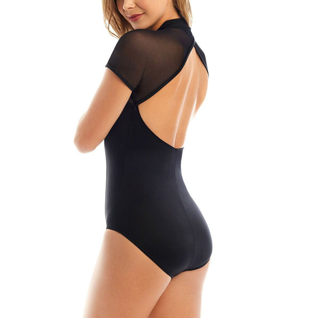 Kylie Zip One Piece