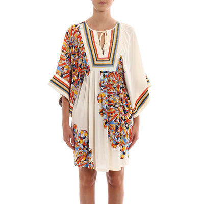 Kaleidoscope Beach Tunic
