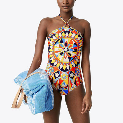 Kaleidoscope One Piece
