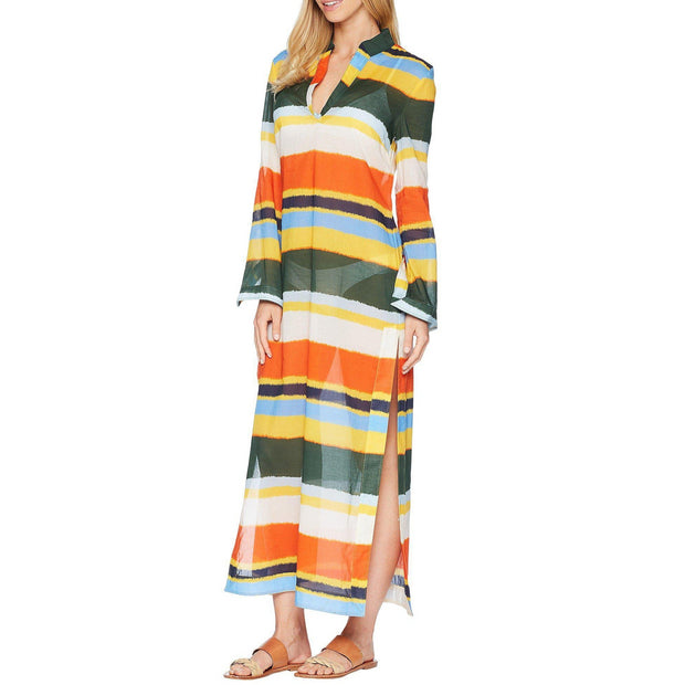 Stephanie Beach Caftan