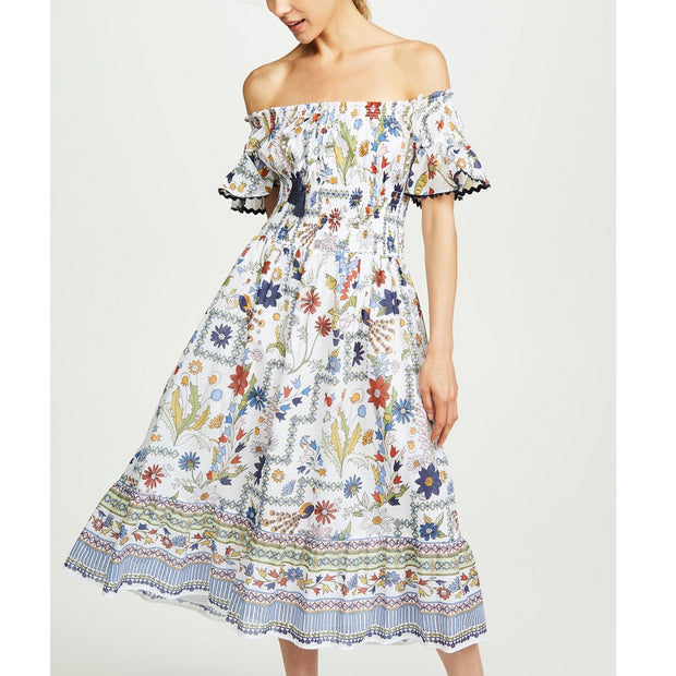Meadow Folly Dress