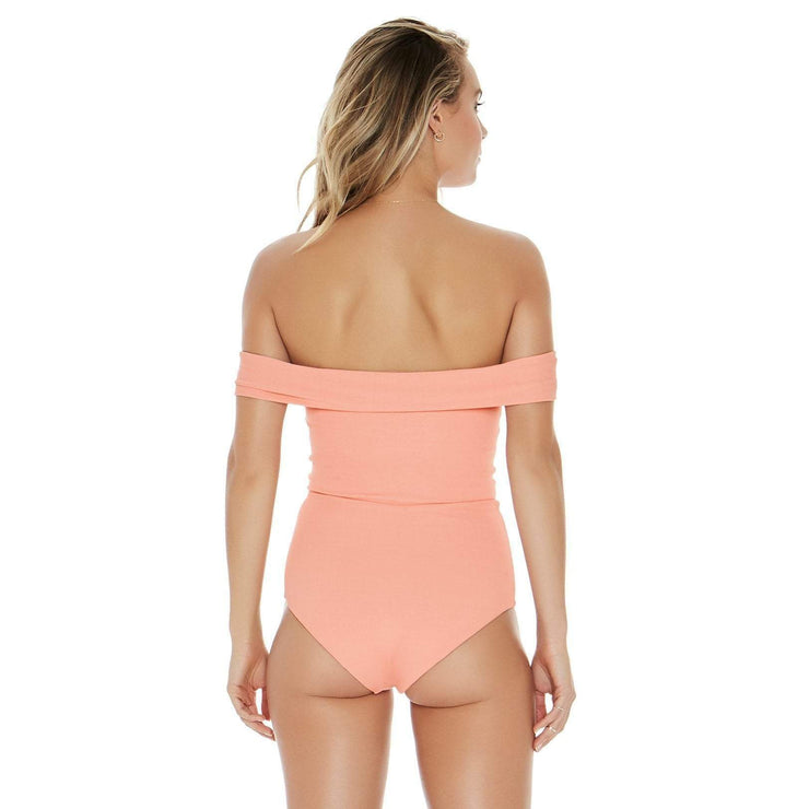 Solid Anja One Piece