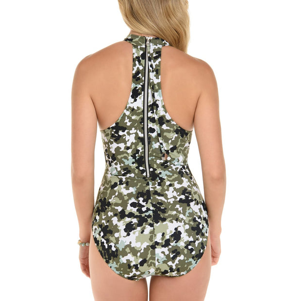 G.I. Jane One Piece