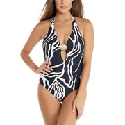 White Galaxy Bianca One Piece