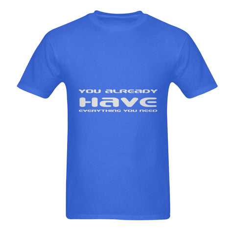 HAVE Classic Men's T-shirt