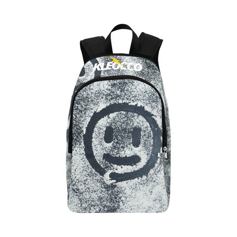 Lichen Smile Casual BackPack