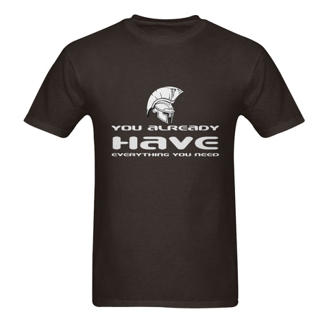 HAVE design Classic Men's T-shirt