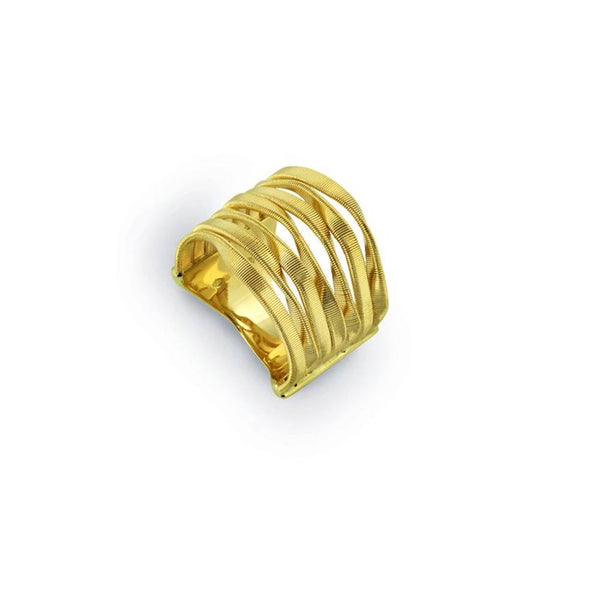 Marco Bicego Marrakech 18k Gold Ring Santa Fe Jewelry