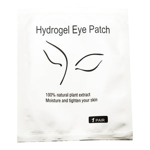Hydro Gel Eye Patch 50 pcs