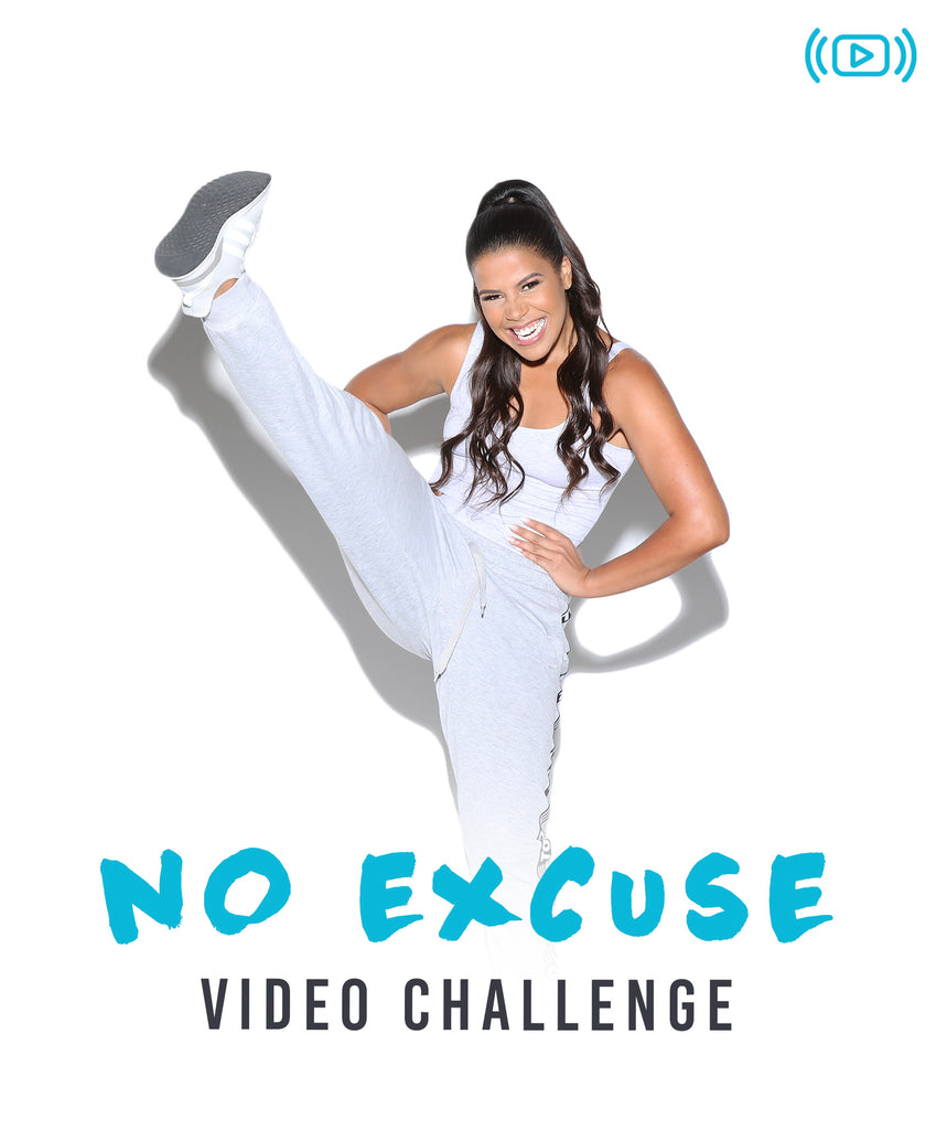 No Excuse Challenge Video Program