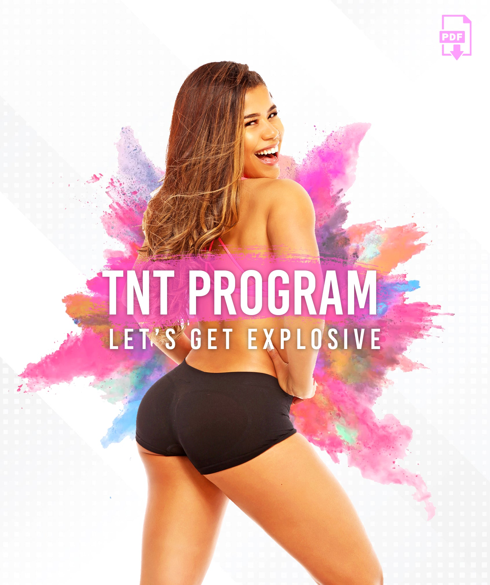 THE TNT PROGRAM