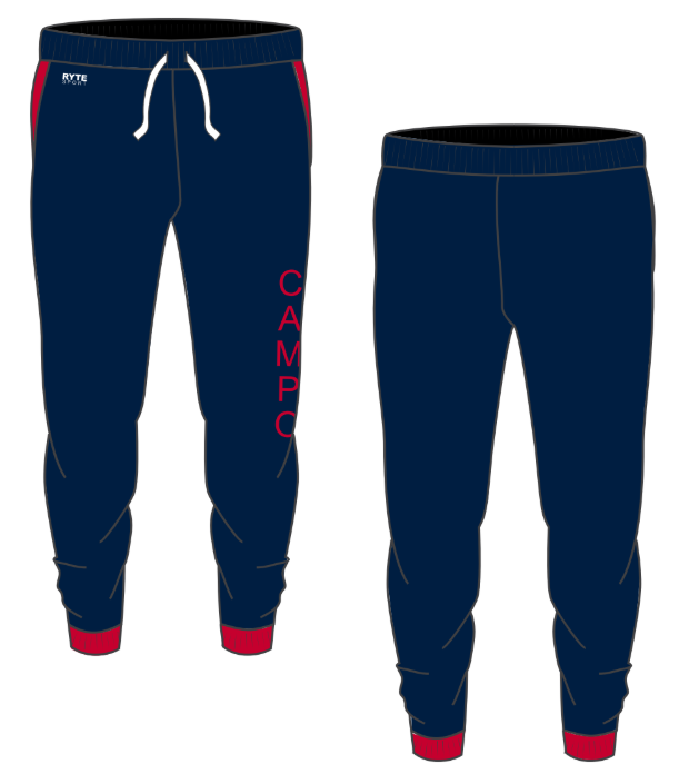 Campolindo High School Unisex Jogger Sweatpants