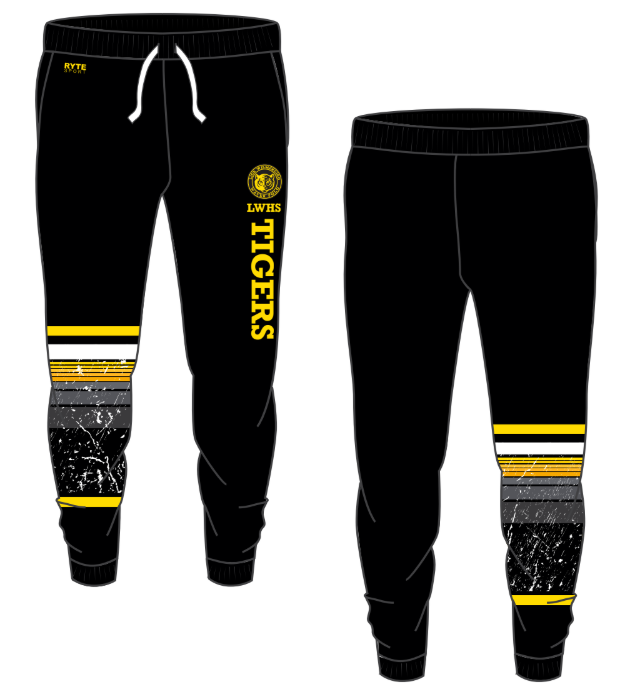 Lick-Wilmerding High School Custom Unisex Jogger