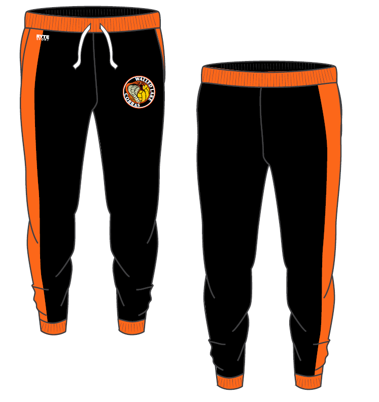 Walled Lake High School Custom Unisex Joggers