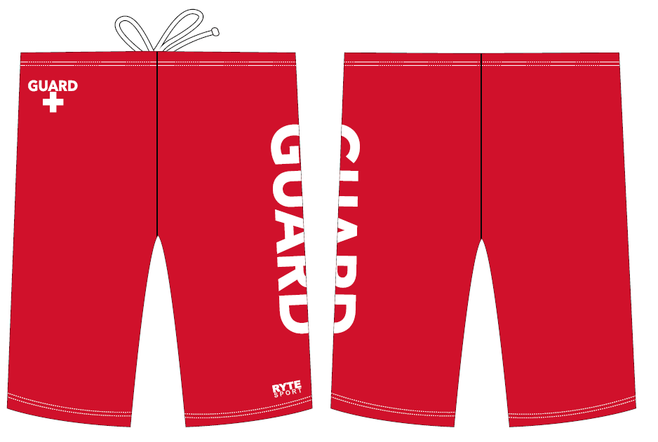 Lifeguard Men's Jammer