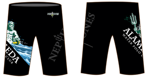 Alameda Water Polo Club Custom Men's Jammer