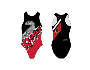 Raptor Sport School Women's Water Polo Suit