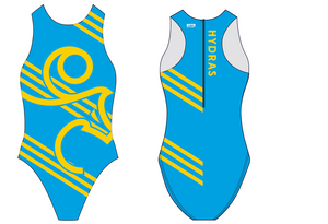 New Haven Water Polo Club Custom Women's Water Polo Suit