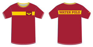 Mission Viejo High School Water Polo Men's T-Shirt