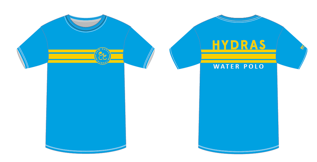 New Haven Water Polo Club Custom Youth T-Shirt