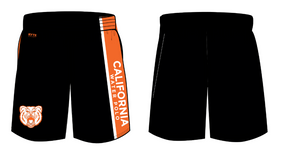 California High School Water Polo Men's Gym Short