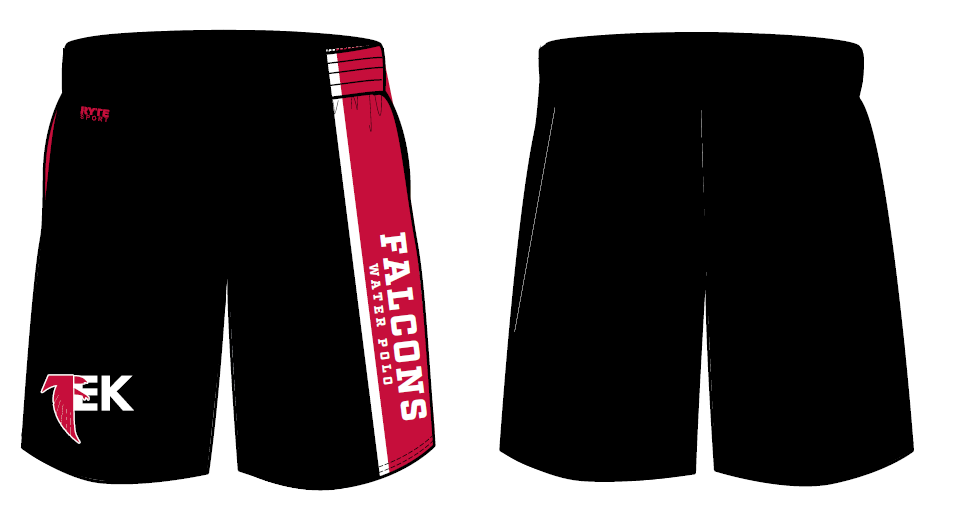 East Kentwood High School Men's Gym Short