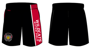 Redlands East Valley High School Men's Gym Short
