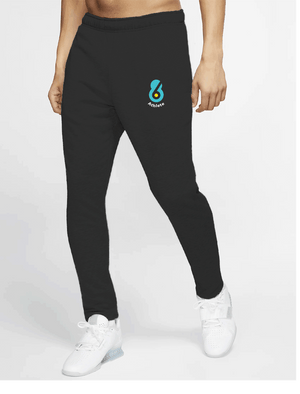 6-8 Athletes Trackpants Sweatpants