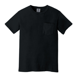 Design Your Own One of a Kind Pocket Tee