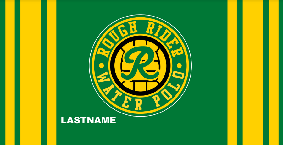 Roosevelt High School Custom Towel