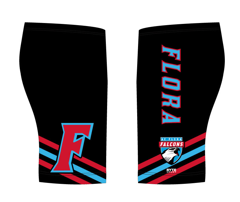 A.C. Flora High School Swim 2019 Custom Men's Jammer