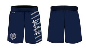 Alpha Water Polo Club Custom Men's Gym Short