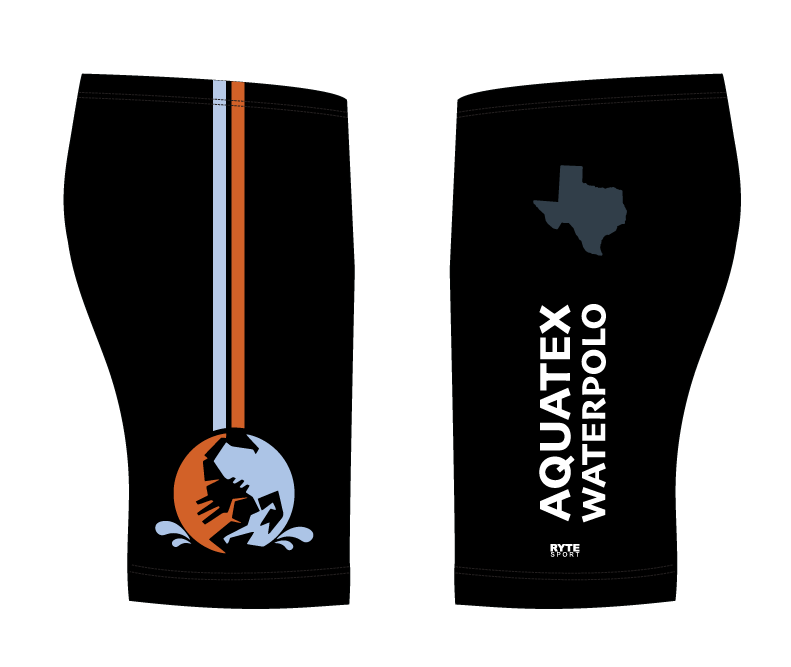 Aquatex Water Polo Custom Men's Jammer