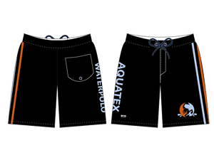 Aquatex Water Polo Custom Men's Boardshort