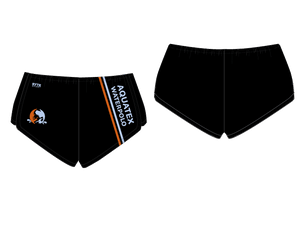 Aquatex Water Polo Custom Women's Walk Short