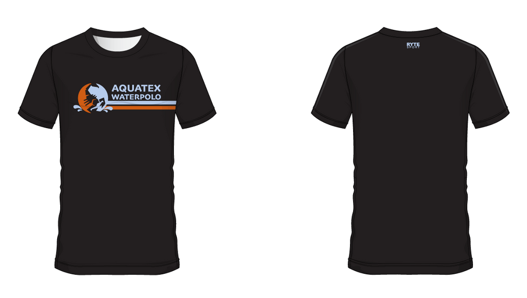 Aquatex Water Polo Custom Dri-Fit T-Shirt