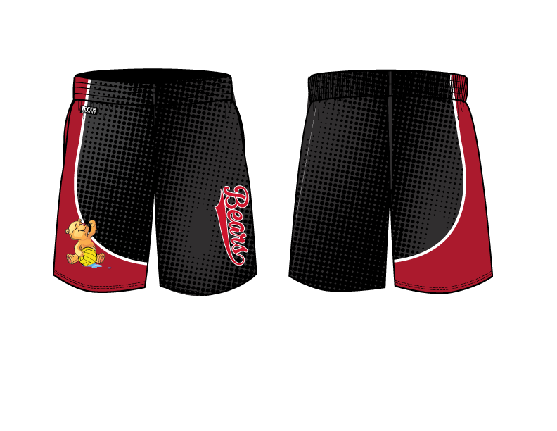 Buxmont Men's Short 2019