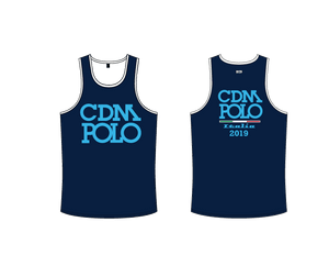 CDM Italy Trip Men's Tank Top